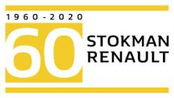 Stokman Renault & Dacia Alkmaar