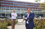Veilige en efficiënte opslag en transport van specifiek ziekenhuisafval bij Dijklander Ziekenhuis