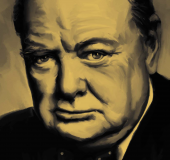 'Never waste a good crisis', zei Winston Churchill