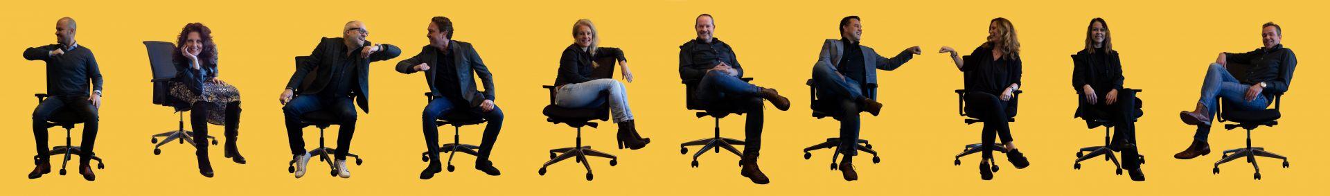 INTO business Alkmaar