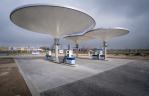 Tankstation van de toekomst NXT opent in Beverwijk