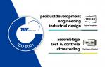 Met de ISO 9001 kwaliteitsborging, een nog betere klantervaring
