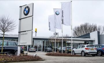 Lancering INTO business Alkmaar