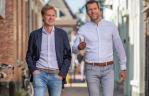 Marco Kramer en Bas Verlaan: in tien jaar tijd van niets naar heel veel